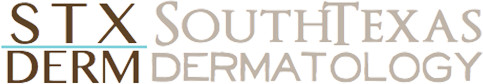South Texas Dermatology Logo