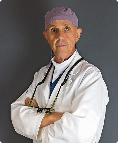 Wayne A. Fagan, M.D. Photo